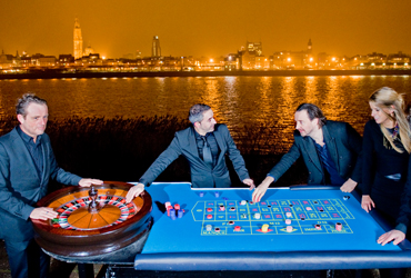 lucky events amerikaanse roulette